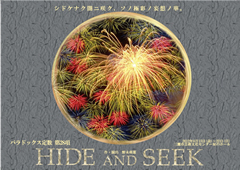HIDE AND SEEK(2012)